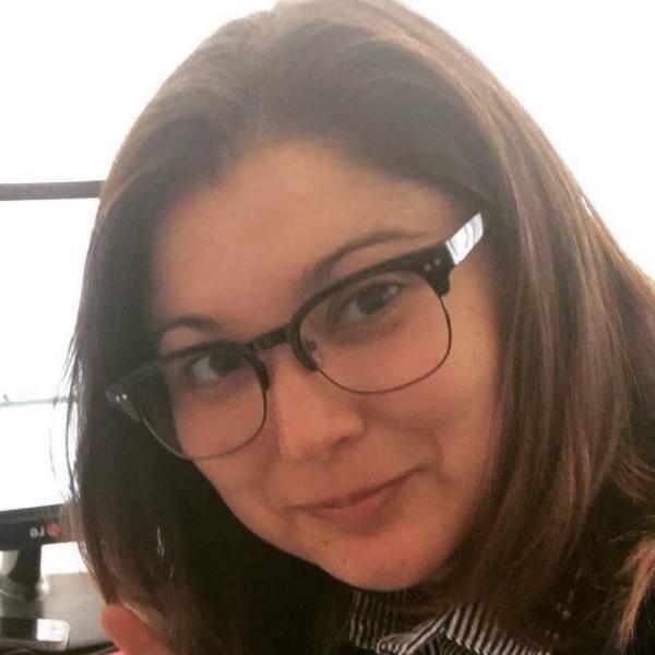 Natalia Veronica Astete Felipe